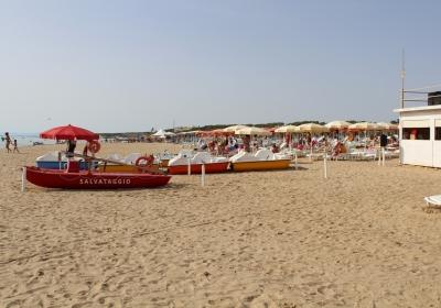 Villaggio Turistico Appartamento 3 Spiaggia Mare Piscina
